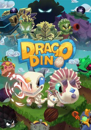 DragoDino - wersja cyfrowa