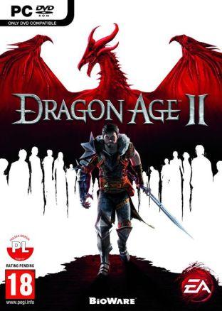 Dragon Age II - wersja cyfrowa