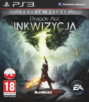 Dragon Age: Inkwizycja Edycja Deluxe