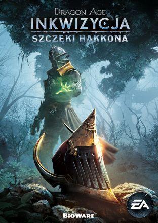 Dragon Age: Inkwizycja: Szczęki Hakkona - DLC