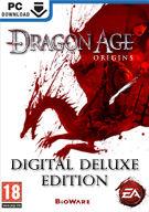 Dragon Age: Początek - Digital Deluxe Edition