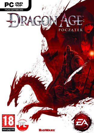 Dragon Age: Początek - wersja cyfrowa