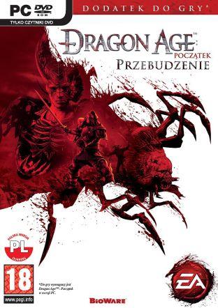 Dragon Age: Początek - Przebudzenie - wersja cyfrowa