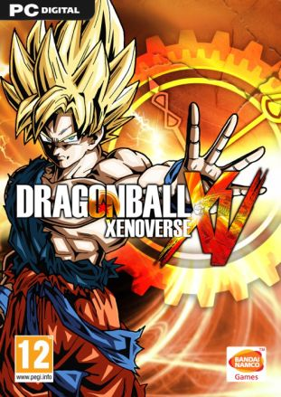 Dragon Ball: Xenoverse - Season Pass - wersja cyfrowa