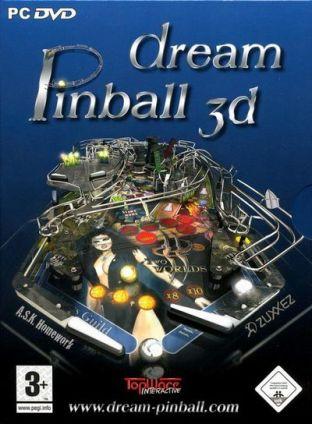 Dream Pinball 3D - wersja cyfrowa