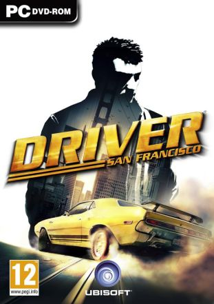 Driver: San Francisco - wersja cyfrowa