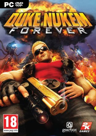 Duke Nukem Forever - wersja cyfrowa