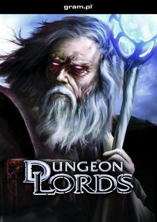 Dungeon Lords - wersja cyfrowa