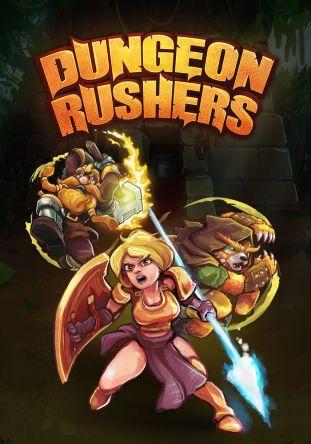 Dungeon Rushers - wersja cyfrowa (PC/MAC/LINUX)
