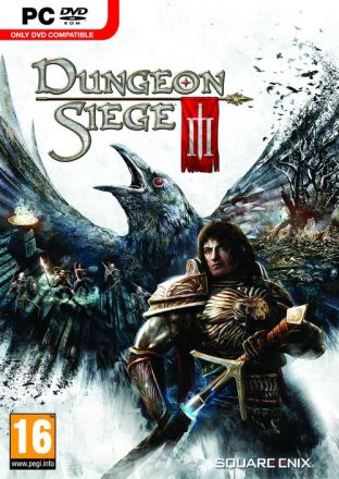 Dungeon Siege III - wersja cyfrowa