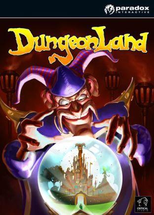 Dungeonland - wersja cyfrowa