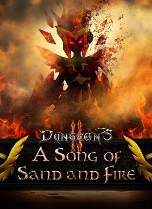 Dungeons 2 - A Song of Sand and Fire - DLC
