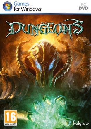 Dungeons - wersja cyfrowa