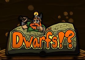 Dwarfs!? - wersja cyfrowa