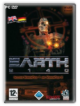 Earth 2140 - wersja cyfrowa