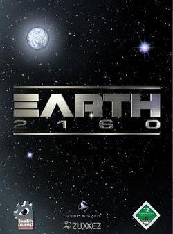 Earth 2160  - wersja cyfrowa