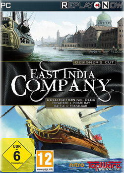 East India Company: Gold Edition - wersja cyfrowa