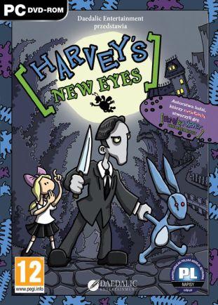 Edna & Harvey: Harveys New Eyes - wersja cyfrowa