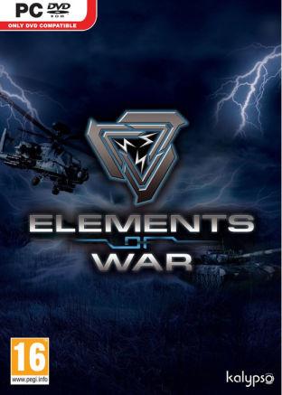 Elements of War - wersja cyfrowa