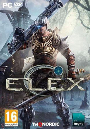 Elex - wersja cyfrowa