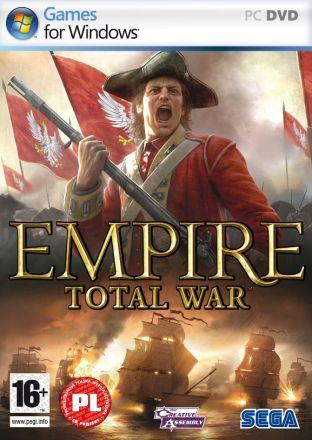 Empire: Total War - wersja cyfrowa