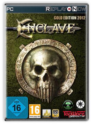 Enclave Gold Edition - wersja cyfrowa
