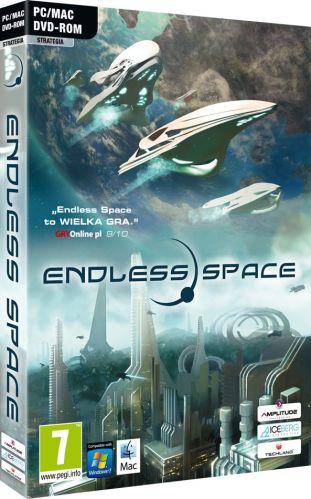 Endless Space - Emperor Edition - wersja cyfrowa