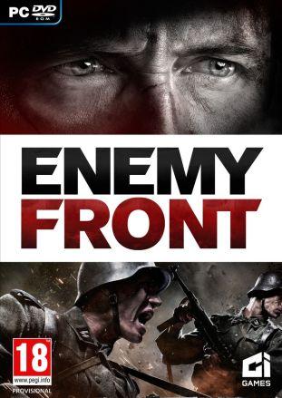 Enemy Front - wersja cyfrowa