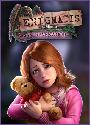Enigmatis: Mgły Ravenwood - wersja cyfrowa