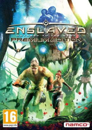 Enslaved: Odyssey to the West - Premium Edition - wersja cyfrowa