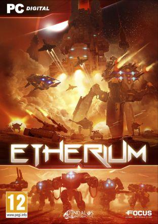 Etherium - wersja cyfrowa