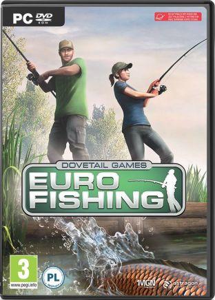 Euro Fishing - wersja cyfrowa