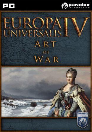 Europa Universalis IV: Art of War - DLC