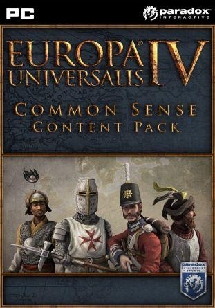 Europa Universalis IV: Common Sense Content Pack - DLC