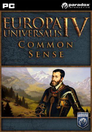 Europa Universalis IV: Common Sense - DLC