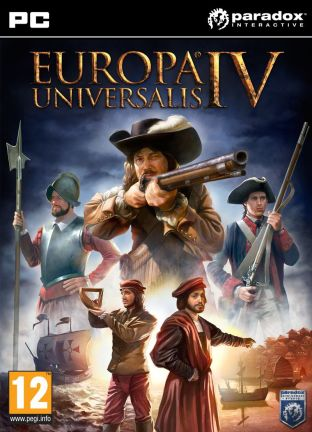 Europa Universalis IV: Conquest Collection