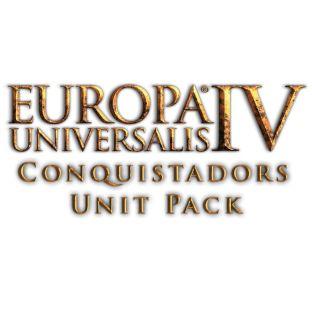Europa Universalis IV: Conquistadors Unit Pack - wersja cyfrowa