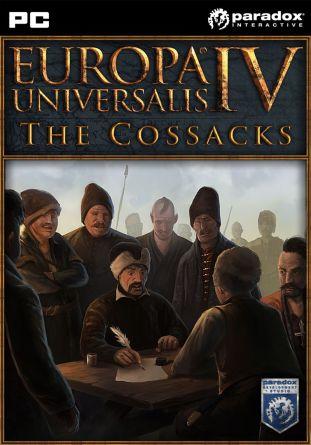 Europa Universalis IV: Cossacks DLC