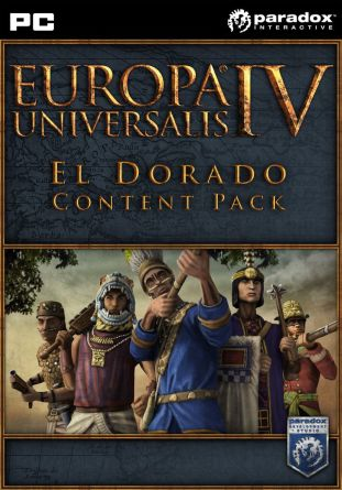 Europa Universalis IV: El Dorado Content Pack - DLC