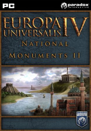 Europa Universalis IV: National Monuments II - DLC