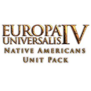 Europa Universalis IV: Native Americans Unit Pack - wersja cyfrowa