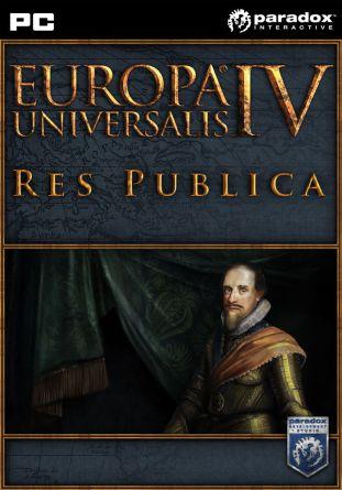 Europa Universalis IV: Res Publica DLC