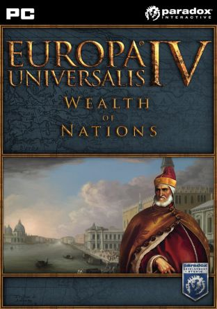 Europa Universalis IV: Wealth of Nations - DLC