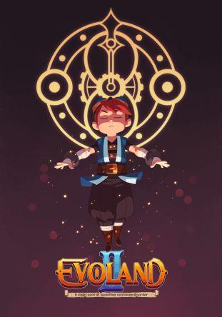 Evoland 2 - wersja cyfrowa