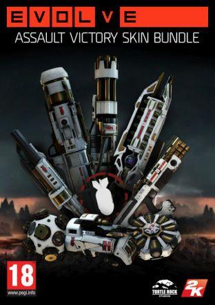 Evolve: Assault Victory Pack - DLC