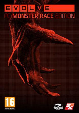 Evolve - Edycja Monstrualnej Przewagi - wersja cyfrowa