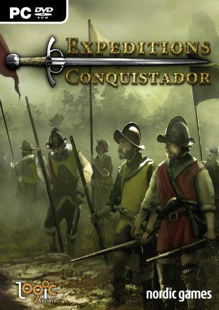 Expeditions: Conquistador - wersja cyfrowa