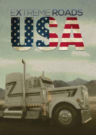 Extreme Roads USA - wersja cyfrowa