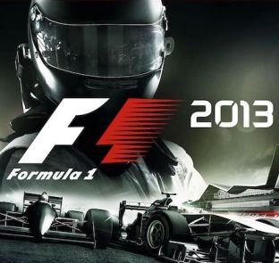 F1 2013 - wersja cyfrowa