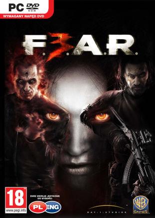 F.3.A.R. - wersja cyfrowa